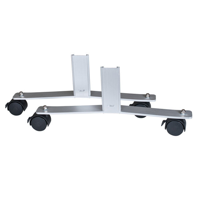 66204-aluminum-two-mobile-tbases-wcasters