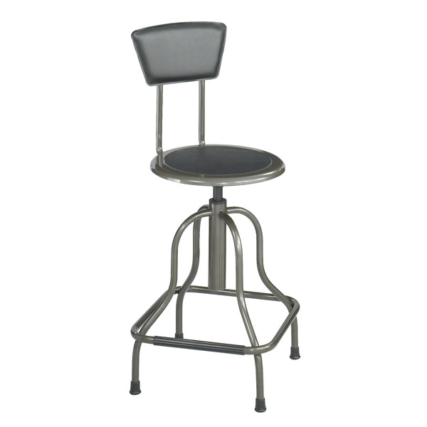 Click here for more Lab Stools and Science Stools by Worthington
