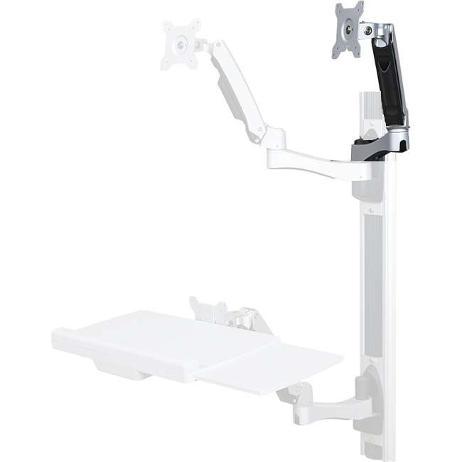 66646-hg-wall-mount-monitor-arm
