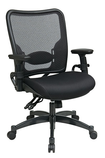 6806-professional-dual-function-dark-airgrid-back-chair-w-black-mesh-seat
