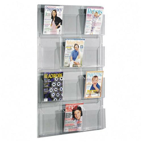 5602cl-30wx49hx2d-12-magazine-acrylic-literature-wall-rack