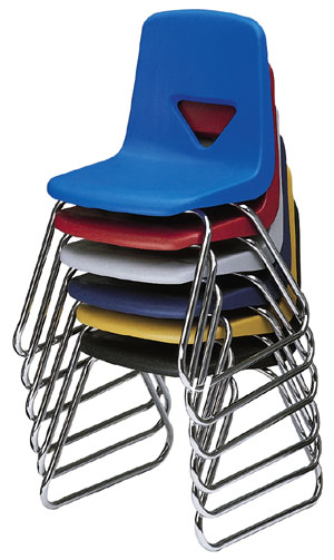 127sb-scholar-craft-1712-chrome-frame-sled-base-stack-chair
