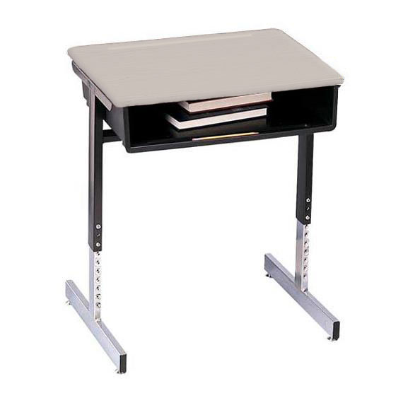 sc7900sp-adjustable-pedestal-desk-w-plastic-book-box-solid-plastic-top