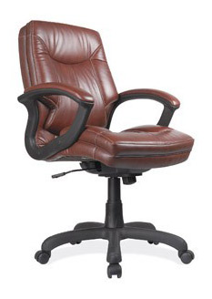 ndi office furniture whistler executive mid back office chair 7121