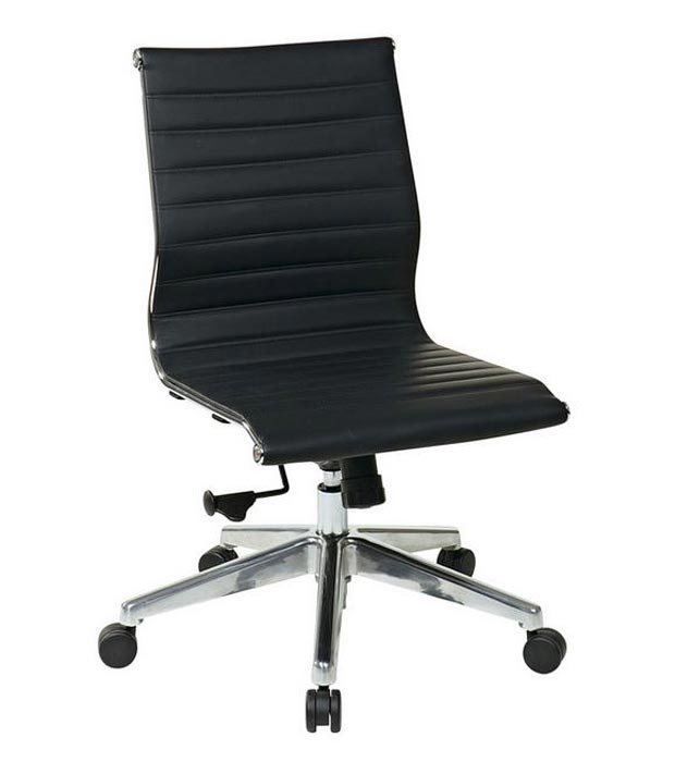 73631-mid-back-eco-leather-chair