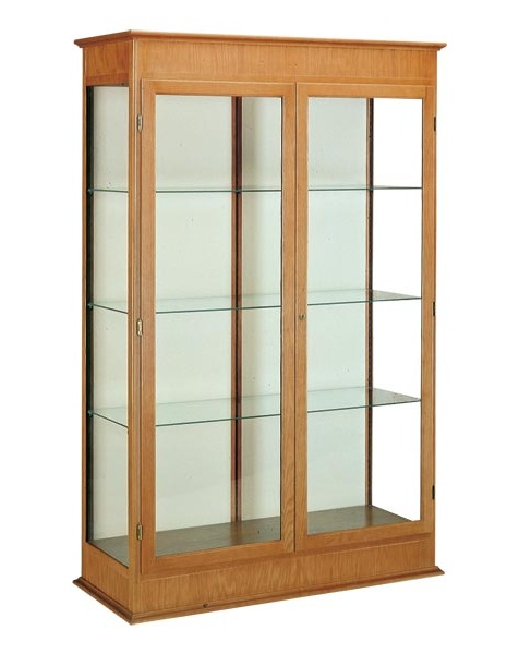 791k-varsity-oak-floor-case-w-hinged-doors-48-w