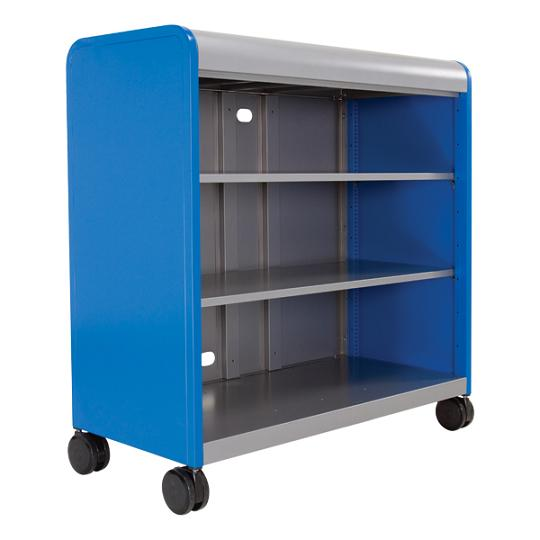 30511-cascade-series-threeshelf-mobile-storage-w-out-doors-4258-w-x-19-d