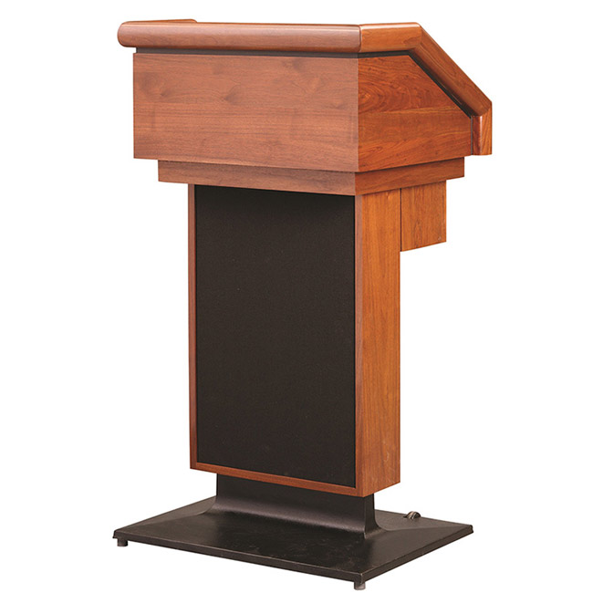 le1r-dark-cherry-solid-cherrywood-lectern