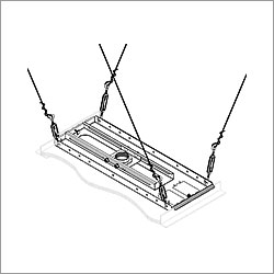 cmj500-peerless-lightweight-adjustable-suspended-ceiling-kit