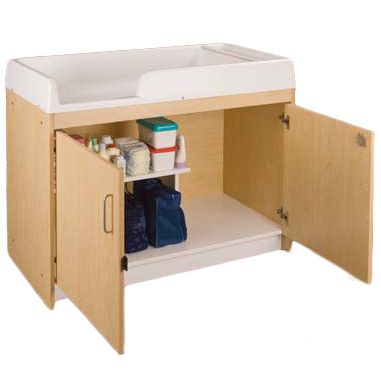8530aqs-infant-changing-table-assembled-quick-ship