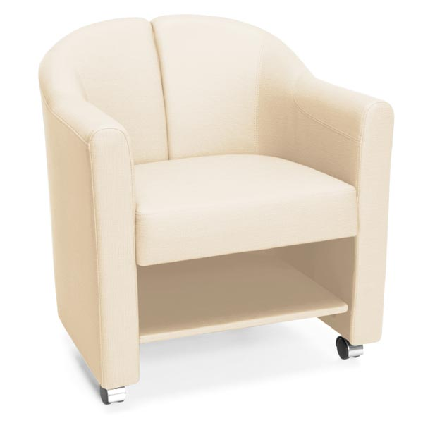 Stock #31677   OFM 880 Mobile Club Chair