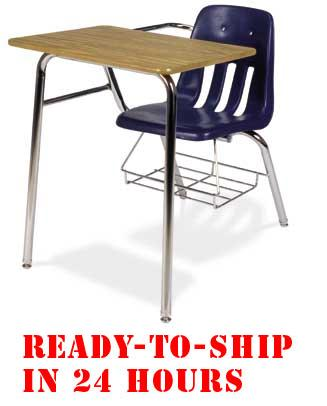 9400br-navy-chair-desk-wbookrack