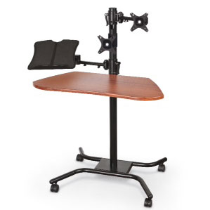90417-wow-flexi-desk-laptop-tablet-shelf-extendable-arm-monitor-mount