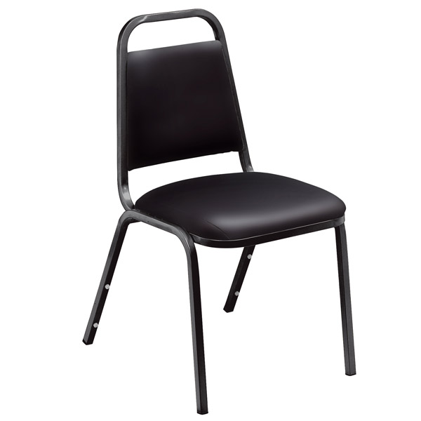 9100-value-stacker-padded-vinyl-chair  sc 1 st  Worthington Direct & National Public Seating Value Stacker Padded Vinyl Chair - 9100 ...