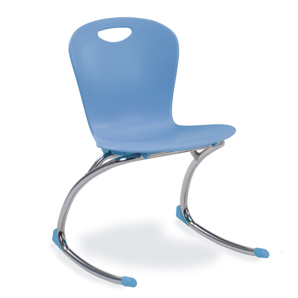 Zrock18 Zuma Rocker Chair 18 H