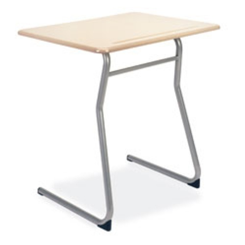 73330m-sigma-cantilever-school-desk-w-solid-plastic-top