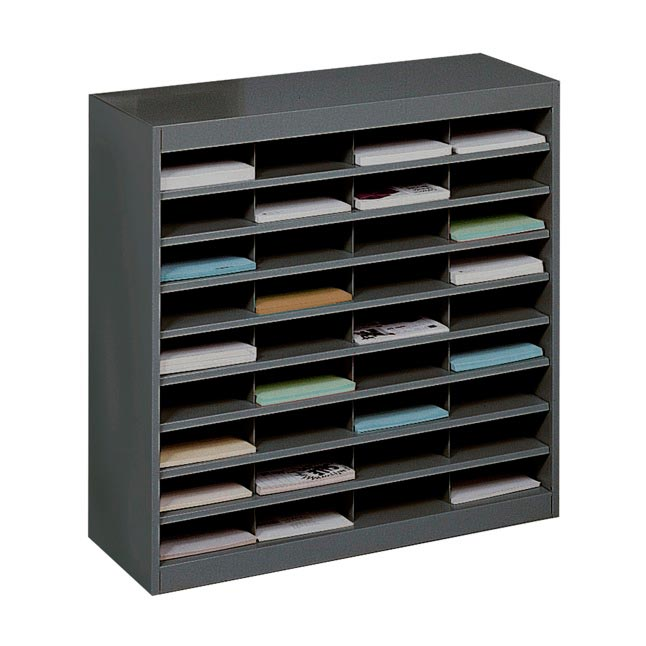 9221-36-compartment-steel-literature-organizer