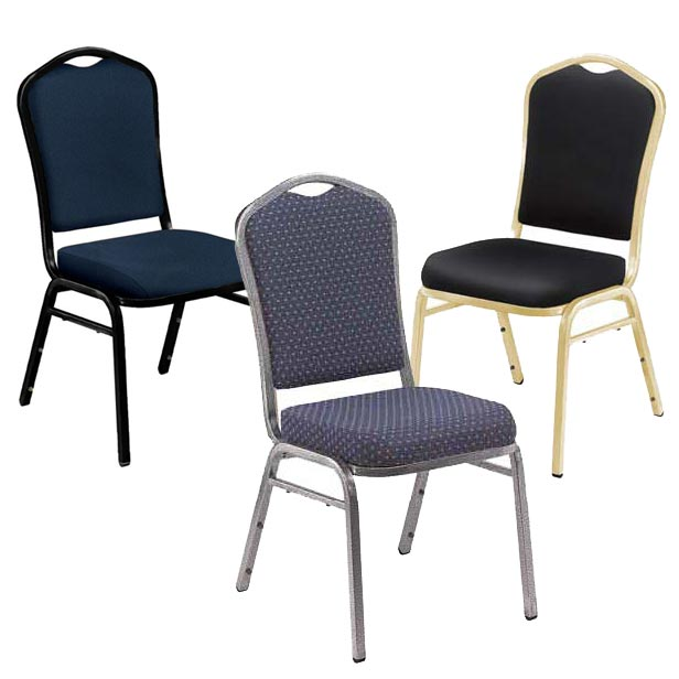 Padded Banquet Chairs all padded banquet stack chairnational public seating options