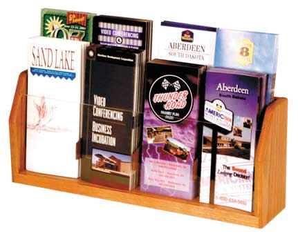lh8-8-pocket-brochure-countertop-literature-rack