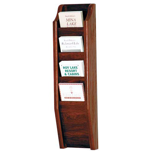 br244-4-pocket-brochure-wall-rack