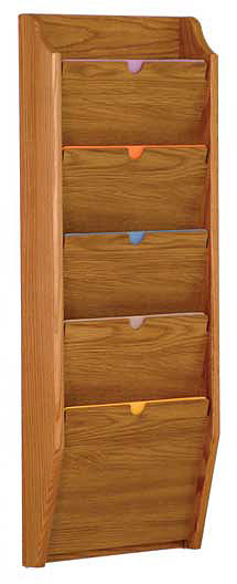 pch365-5-pocket-privacy-wall-chart-holder