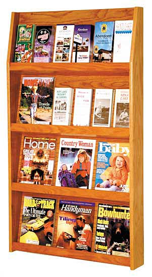 ld4924-oak-literature-display-49-h-x-2825-w