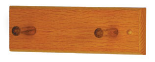 hcr2w-2-wood-peg-oak-wall-coat-rack