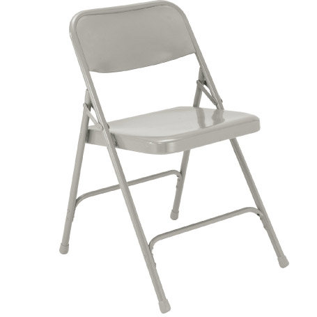 202-gray-18-gauge-steel-folding-chair-with-double-hinge