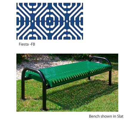 966-fb4-4-contour-outdoor-bench-without-back-fiesta-pattern