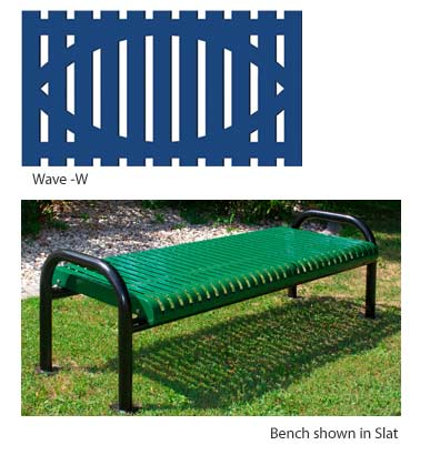 966-w6-6-contour-outdoor-bench-without-back-wave-pattern