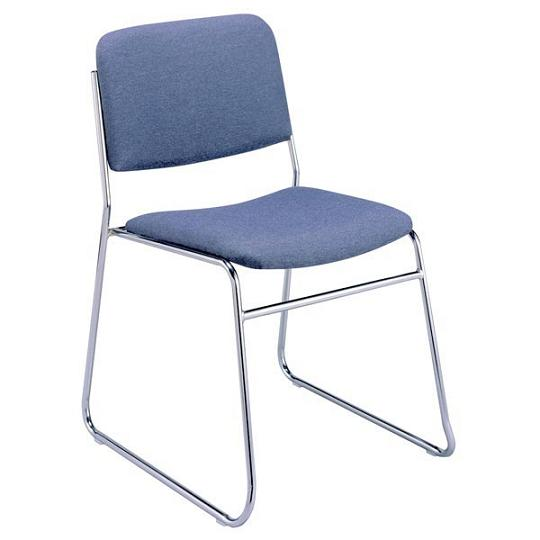320-sled-base-stack-chair-2-seat-designer-fabric-armless