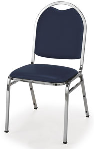 510-standard-fabric-1-seat-stack-chair-with-black-frame