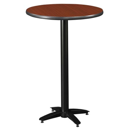 t36rdb2125br-kfi-36-round-barstool-height-cafe-table-with-arched-base