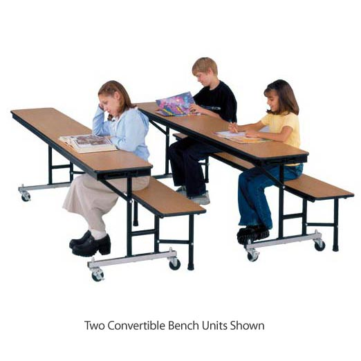 -29wx6lx29h-17h-bench-blackchrome-frame-black-edge-convertible-bench-unit-wcoupling