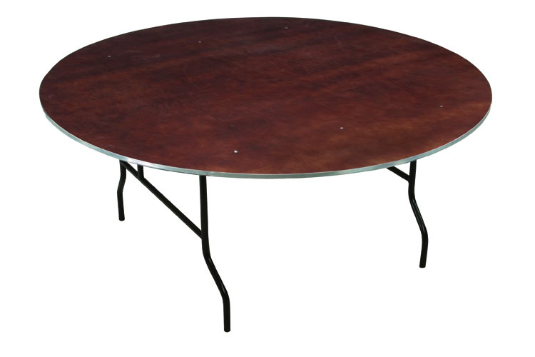 r60e-60-round-30h-black-frame-steel-edge-walnut-stained-plywood-folding-table