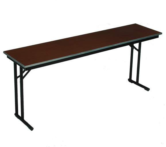 cp518e-18-x-60-steel-edge-stained-plywood-seminar-folding-table-with-comfort-leg