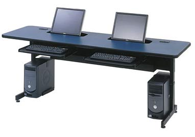 flat-panel-semirecessed-workstations-by-paragon