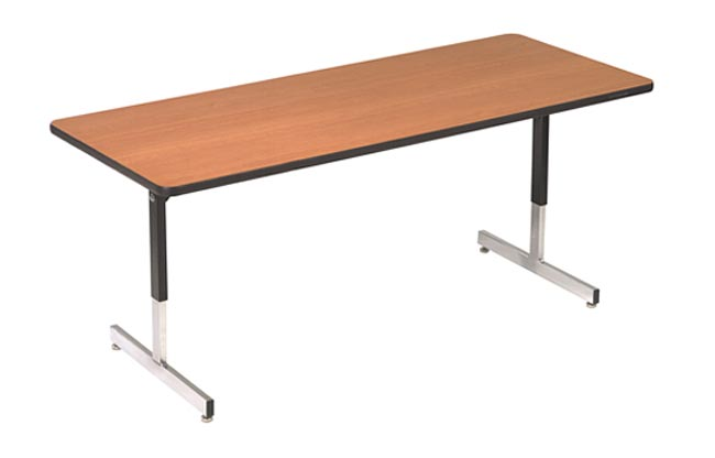 a186pl-pedestal-leg-training-table-18-d-x-72-w