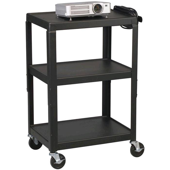85892-all-steel-utility-cart
