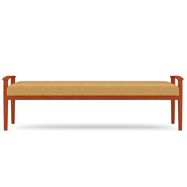 k1006b5-amherst-open-arm-3-seat-bench-designer-fabric
