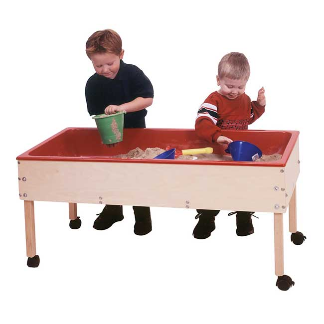 Ang1032 Toddler Sand Water Table