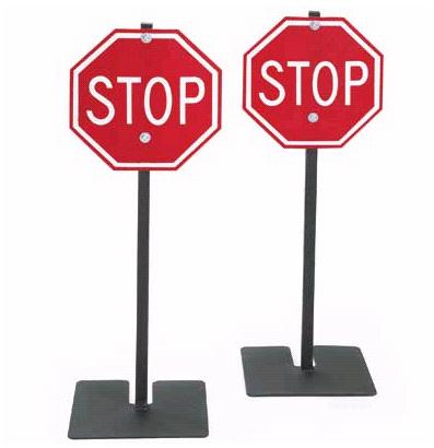 afb2620-traffic-signs--two-stop-signs-