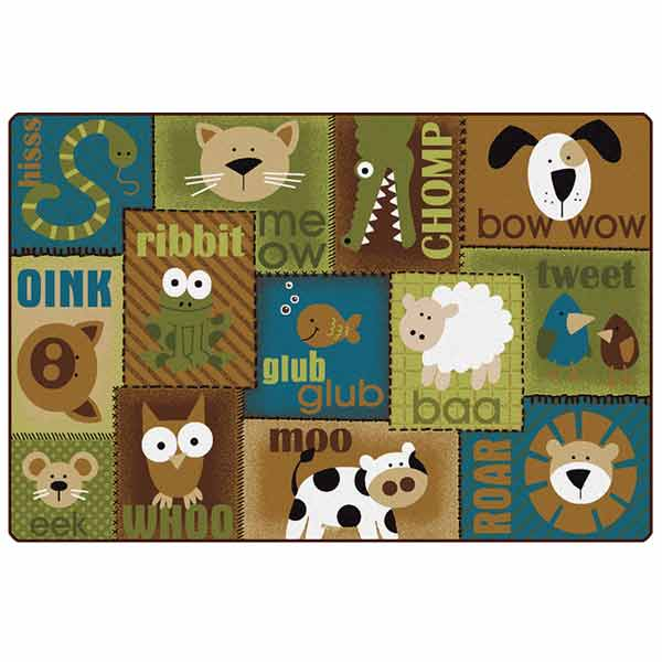 18724-animal-sounds-carpet-natures-colors-4-x-6-rectangle