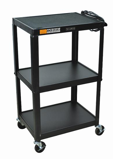 adjustable-height-cart