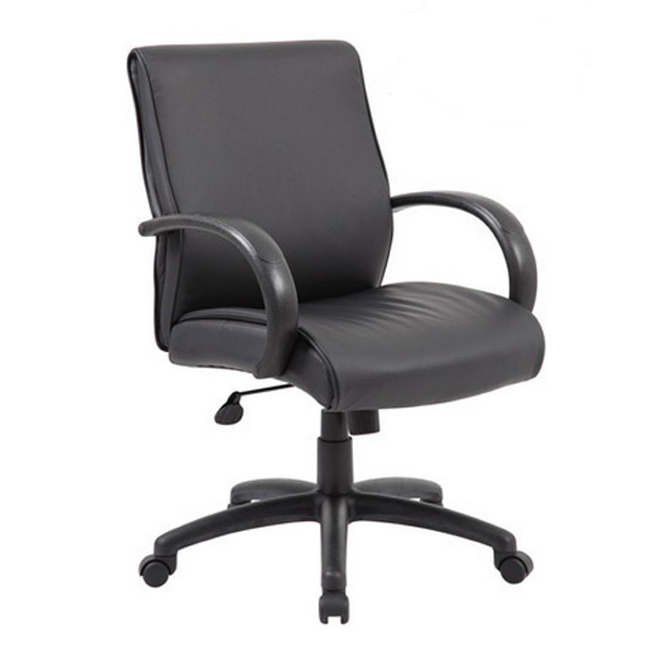 b7717-contemporary-mid-back-executive-chair-w-knee-tilt