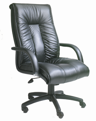 Etonnant B9301 Itailian Leather Chair