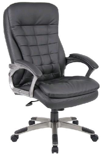 b9331-high-back-pillow-top-chair