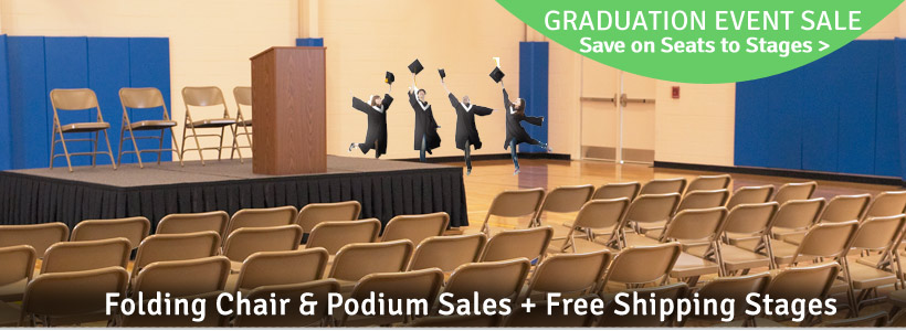Click to see Graduation Event Sales