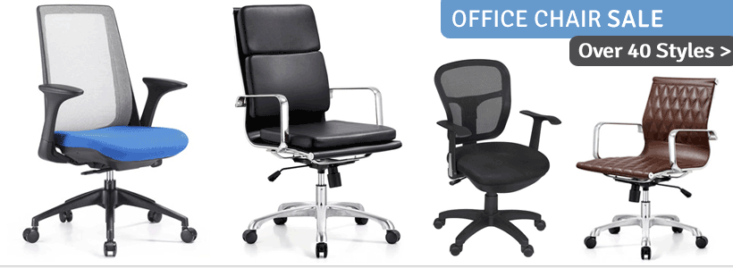 Click to see all Office Chairs on Sale