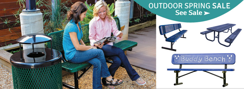 Shop our Outdoor Furniture Sale Now!